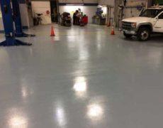 Fleet Garage, San Mateo County